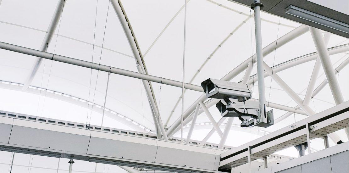 intelligent surveillance system